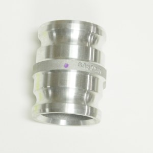 "3"" Male x 3"" Male Coupler"