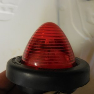 """2"""" Marker Light Grommet Kit"""