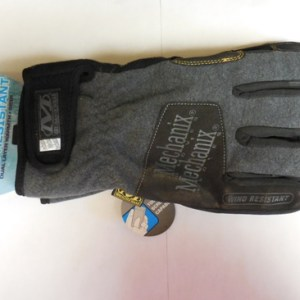 Mechanix Large Wind Resistant Glove