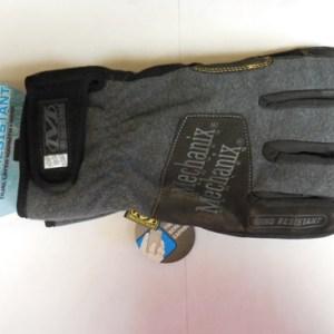 Mechanix Large Wind Resistant Glove