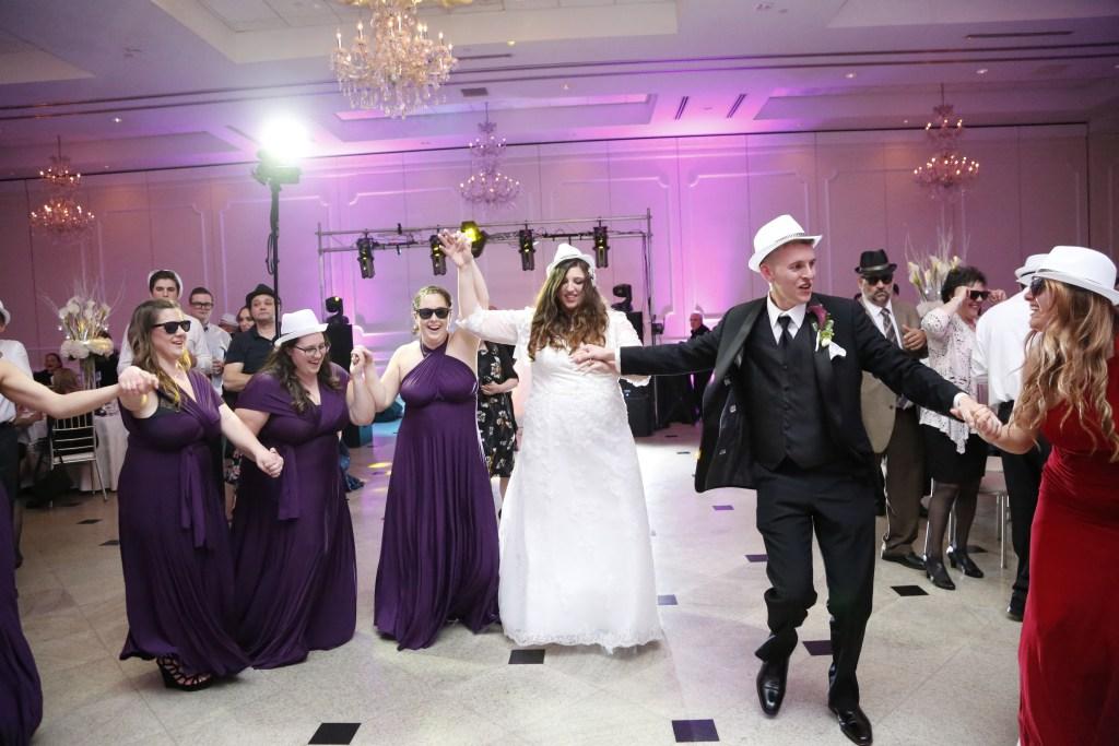 South Jersey Wedding Videogaphers