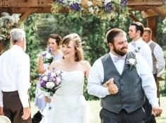 kitten photobombs wedding