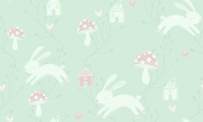 טפט ארנבות
