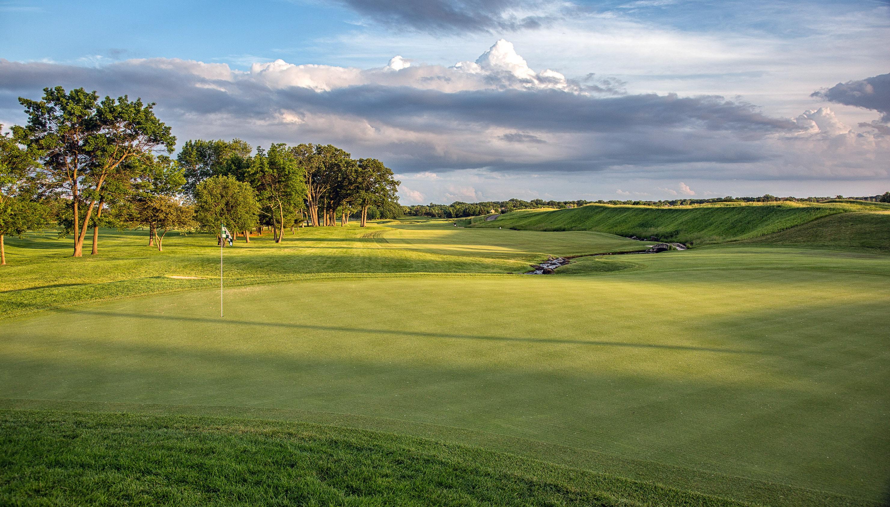 Executive Chef Conway Farms Golf Club Lake Forest IL Meyers And Associates Inc