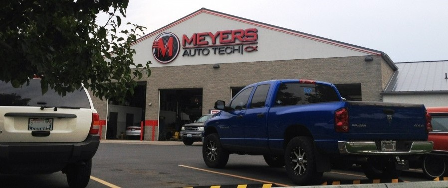 Meyers Auto Tech Diesel Repair