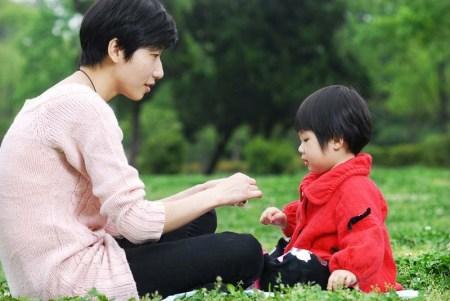 Người mẹ Nhật được biết đến là những người mẹ dạy con tuyệt vời nhất thế giới.