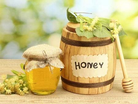 Mật ong chính là cách trị nám da mặt sau sinh đơn giản