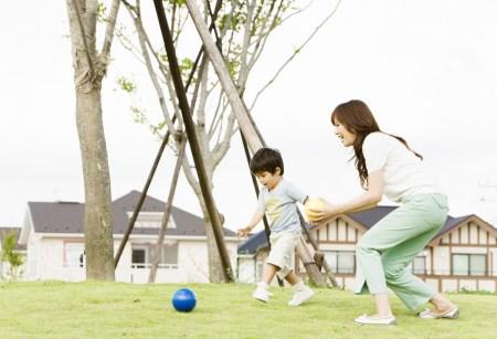 các cha mẹ Nhật cũng rất chú trọng việc dạy con rèn luyện thể chất