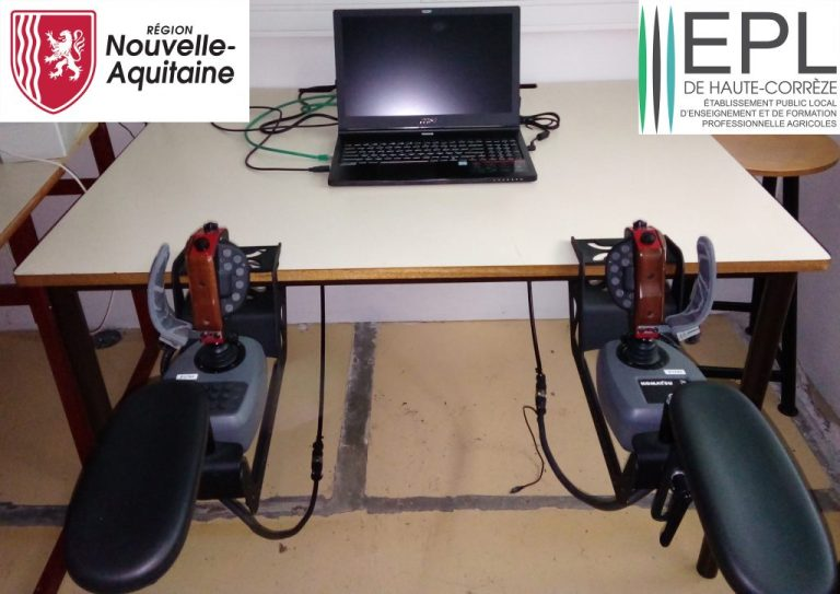 simulateurs conduite engins forestiers 2