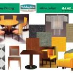 Hotel Restaurant Interior Design Decoration Meynierdesign