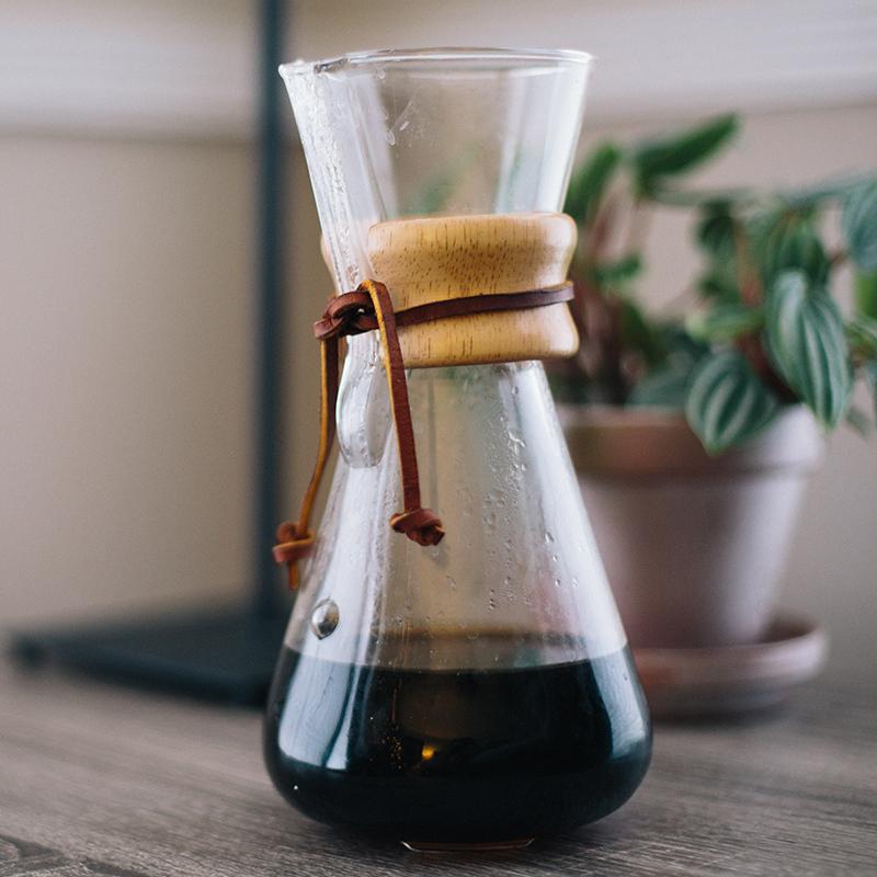 Cafetera Chemex