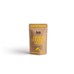 Fonte Golden Turmeric Latte Meza Coffee
