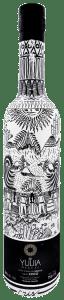 YULIIA LICOR DE MEZCAL SABOR COCO