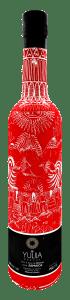 botella-YULIIA-licor-base-mezcal-Jamaica-750ml
