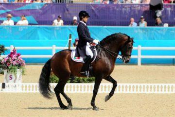 Etalon olympique Rubi AR PSL