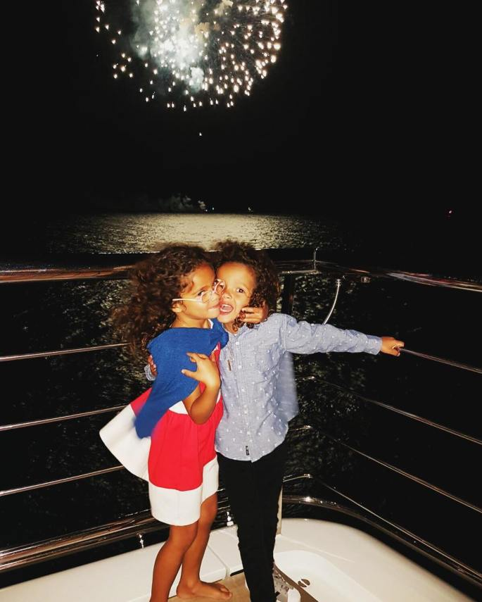 Happy 4th of July #roc and #roe 🎉