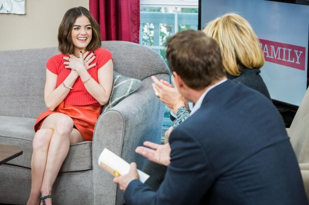 lucy-hale-at-an-interview-at-universal-studios-in-los-angeles