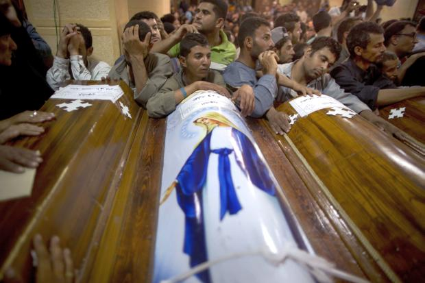 Coptic-Christians