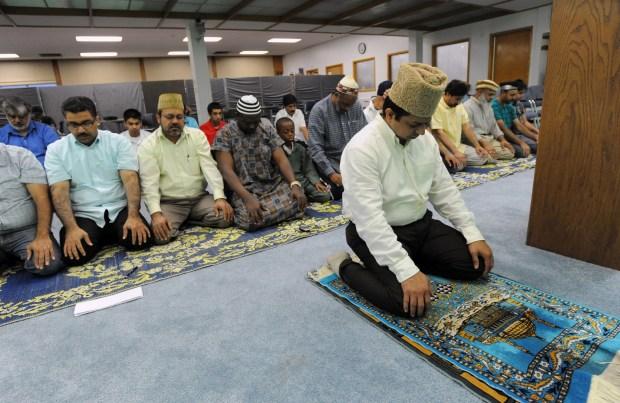 MJS muslim 6 of 15  RAMADAN