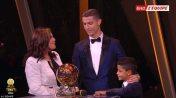 Ballon d'Or 2017 10