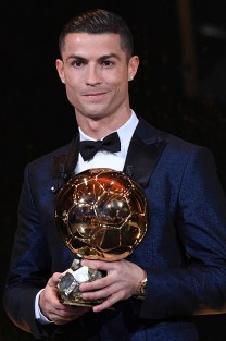 Ballon d'Or 2017 6