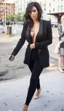 Kim-Kardashian as a lawyer