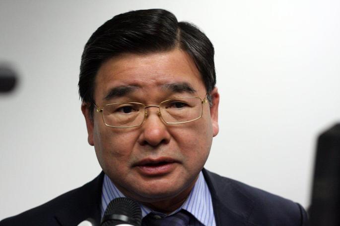 Mr. Koo