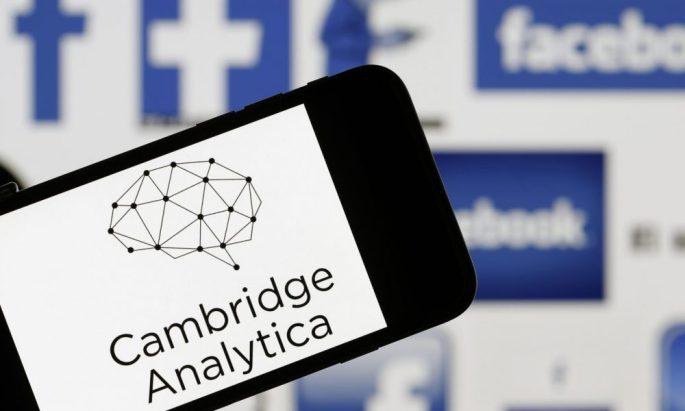Cambridge Analytica and Facebook