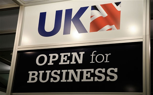 UK Business meziesblog