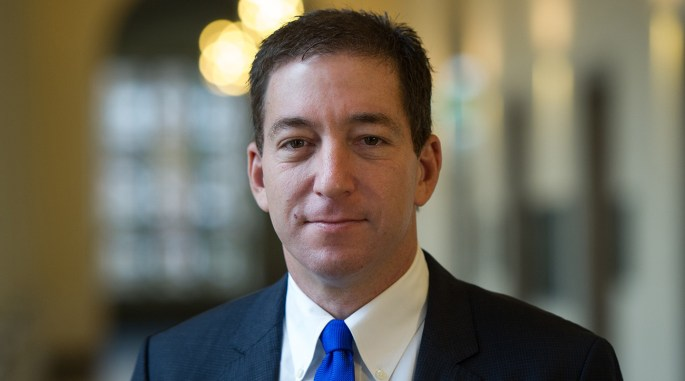 GERMANY-US-INTELLIGENCE-JOURNALISM-GREENWALD