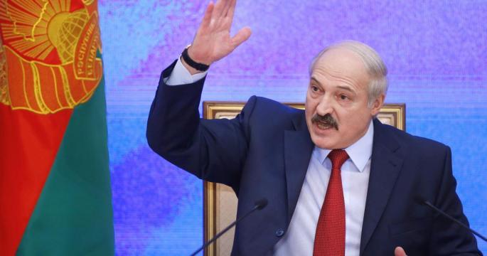President Alexander Lukashenko 2