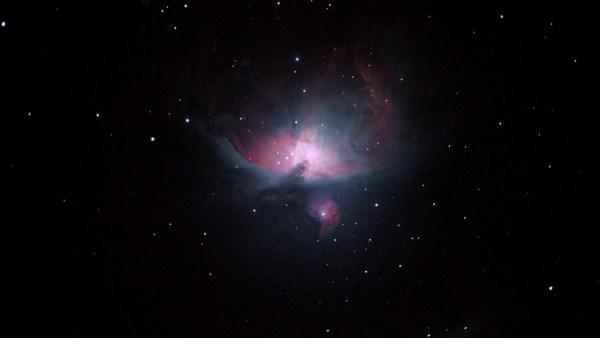 Celestron NexStar 8SE