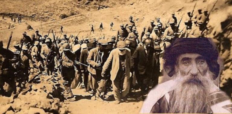 Büyük Önder Pir Seyit Rıza anısına saygıyla