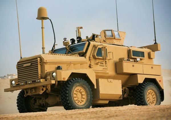 ABD'den  Türk devletinin Mınbiç'e  saldırması olasılığına karşı mevzi hazırlığı.