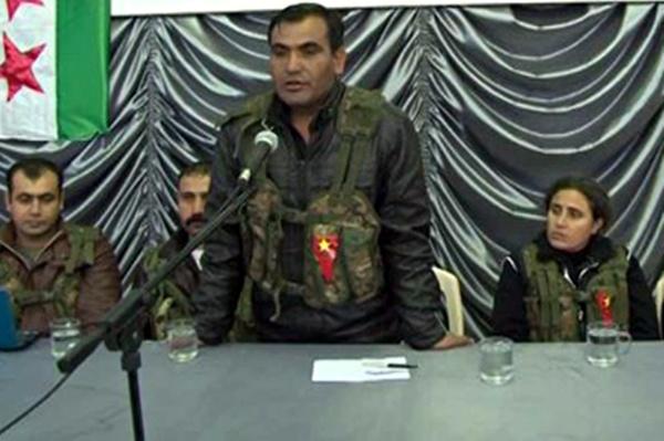YPG Genel Komutanı açıkladı: Rakka'dan sonraki hedefimiz İdlib.