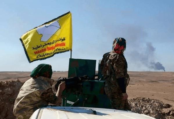 Rusya: Kürtler olmadan Cenevre'den karar çıkmaz…