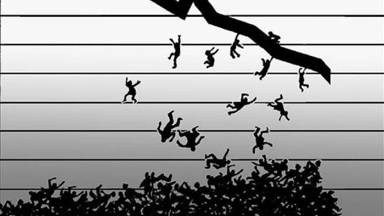 Mazhar ÖZSARUHAN YAZDI: Kriz mi, iflas mı (II)