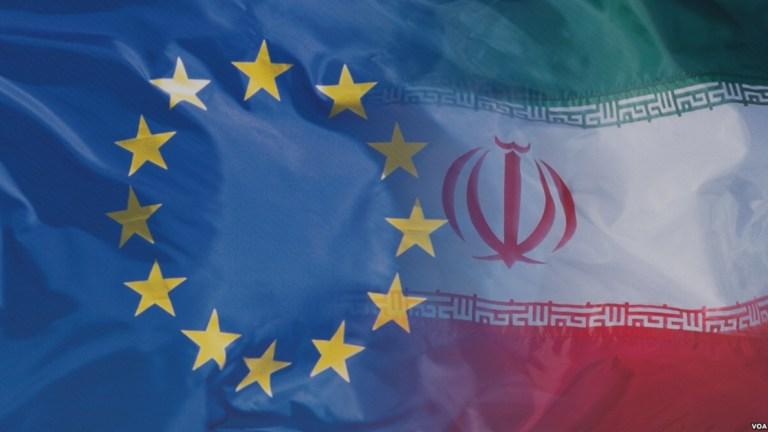 AB'den İrana 18 milyon Euro yardım