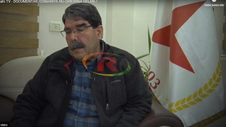 Ankara-Rojava görüşmelerinde neler konuşuldu?