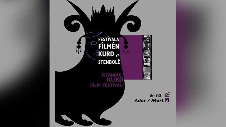 İstanbul da, İstanbul Kürt Film Festivali düzenlenecek