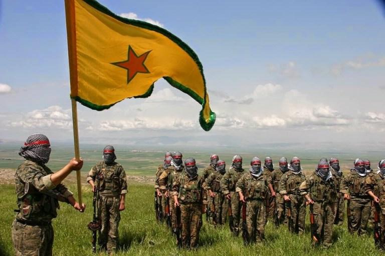 Yaşar Yakış: ABD'nin değişen Suriye planında YPG işbirliğine daha fazla öncelik verilecek