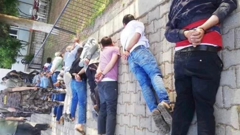 Mehmet Emin Yıldırım kendilerine yapılan işkenceyi anlattı.
