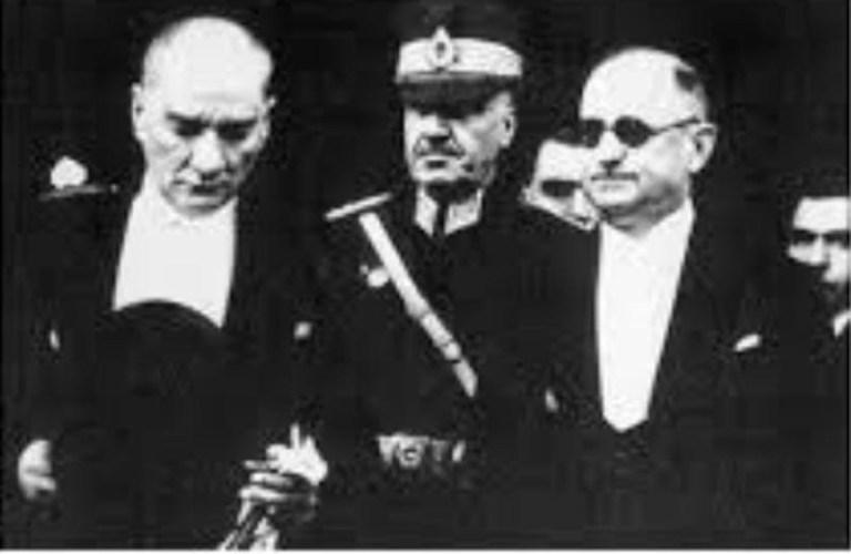 Yakup Aslan Yazdı: Meclis Başkanı Abdülhalik Renda Raporu'ndan Bir Özet (1925)