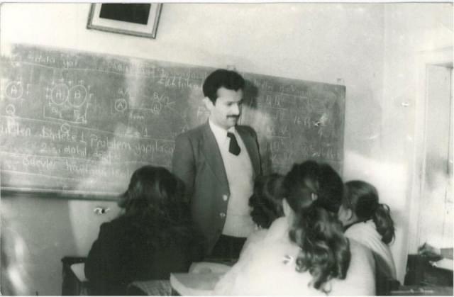 Yakup Aslan Yazdı: Ak Parti MHP ortaklığı ve Sedat Yenigün