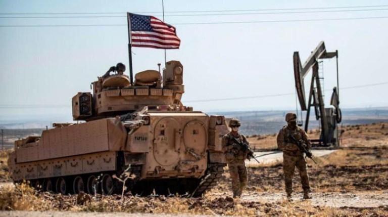 Trump, Biden ve 'kırmızı çizgi' Suriye