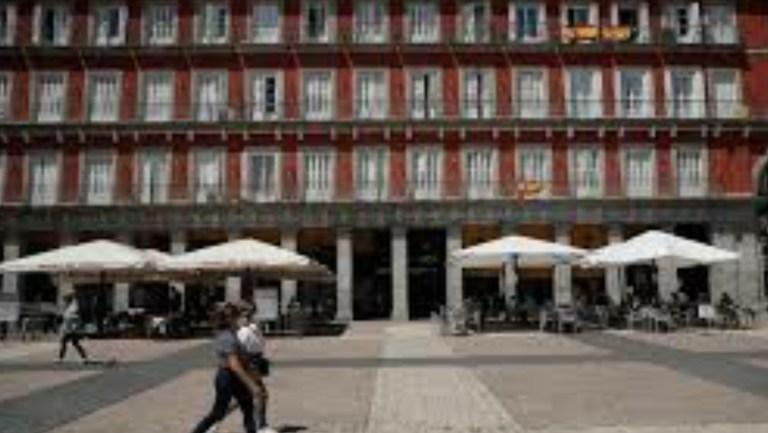 İspanya'da dükkan kiralarına yarı yarıya indirim
