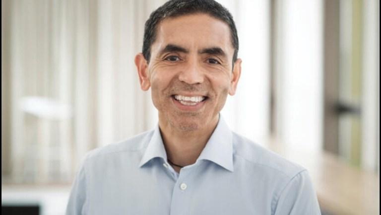 Prof. Dr. Uğur Şahin'den Coronavirus mutasyonu açıklaması