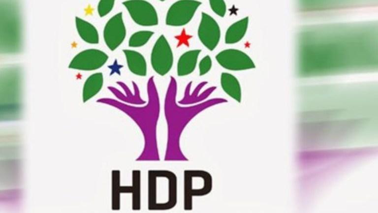 HDP'den 'kapatma' yanıtı: HDP dükkan değil, halk hareketidir
