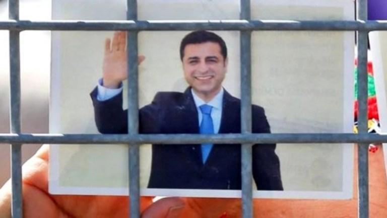 15 soruda Selahattin Demirtaş dosyası: Neden hâlâ cezaevinde?