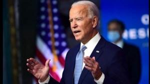 ABD'nin yeni başkanı Joe Biden kimdir?